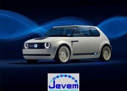 Honda Urban EV Concept: el coche eléctrico urbano para las masas que apunta a ser una realidad en 2019